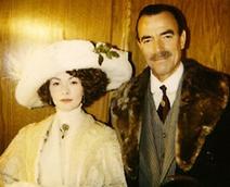 John et Madeleine