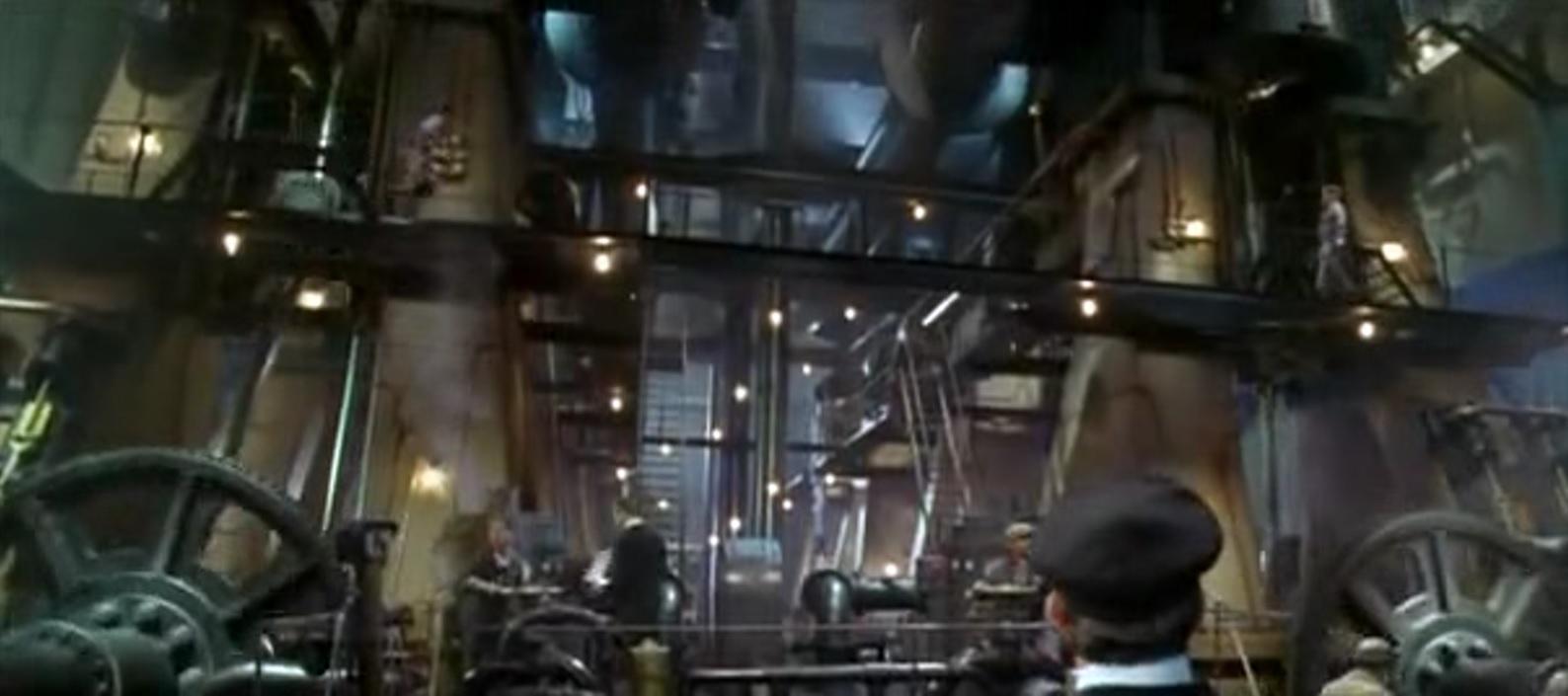 Boiler Room Tv Wiki