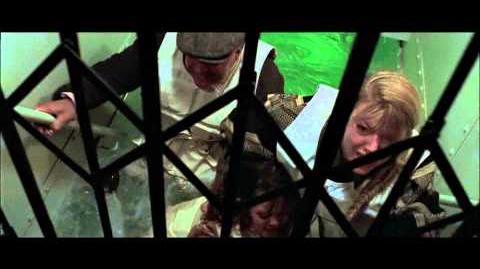 Titanic, 1997 Deleted scene Cora's Fate HD 1080p