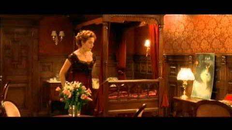 Titanic Deleted Scene - Trapped