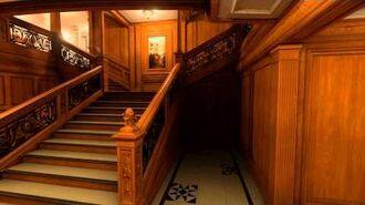 Unreal Engine 4 Titanic Honor and Glory DEMO - GTX 970 ( 60fps )