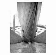 Titanic keel 5