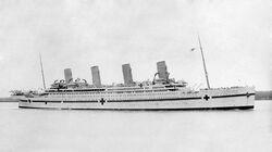 Hmhs britannic 1916
