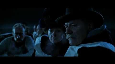 """Titanic, 1997 (Deleted scene """"Out of the question"""") HD 1080p"""
