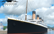 Romandisea-titanic-on-twitter-thanks-our-titanic-2-is-a-static