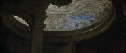 The dome in Raise The Titanic (1980)
