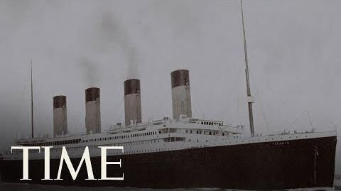Titanic II Will Set Sail In 2022 Following The Same Route As The Original TIME
