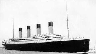 Titanic - violin Nearer My God to Thee (Horbury Version)