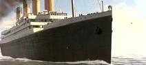 Coque Titanic