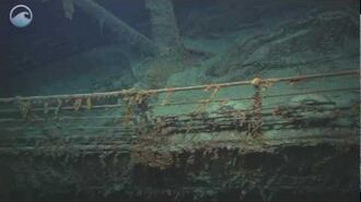 Protecting Titanic 100 Years Later