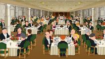 Family Guy (2015) Dining Room