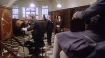 Gymnasium in S.O.S. Titanic (1979) 1