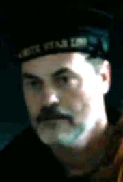 Crewman Strickland