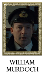 Titanic - Character portal - Murdoch