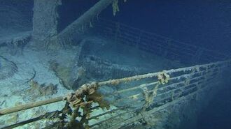 Watch the full Titanic expedition