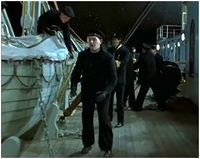 Fleet préparation canots