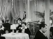 Screen Directors Playhouse First Class Dinning Room
