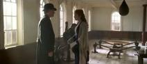 Gymnasium in Titanic (1997) 1