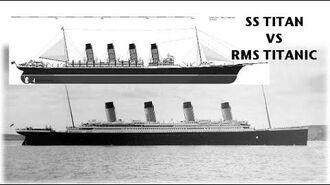 """Historical Telegrams Episode 1 Titan vs. Titanic"""