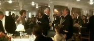 Titanic (1997) First Class Dining Room