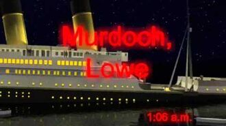 Titanic Sinks in 10 Minutes!