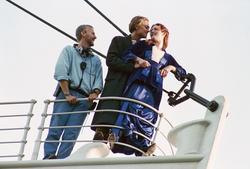 Cameron DiCaprio Winslet