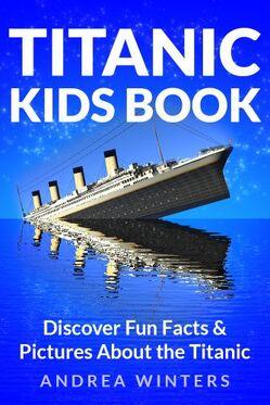 Titanic Kids Book