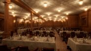 Titanic Honor and Glory - Second Class Dining Room (2018)