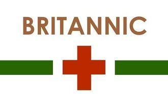 HMHS BRITANNIC A Life Unlived (1915)
