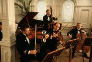 Orchestre salle réception