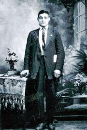Mr Neshan Krekorian
