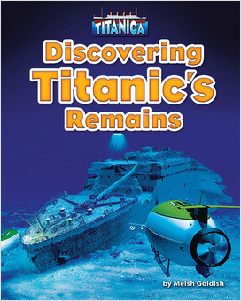 Discovering Titanic's Remains