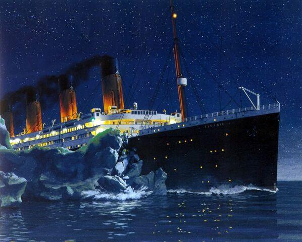 File:Iceberg collision.jpg
