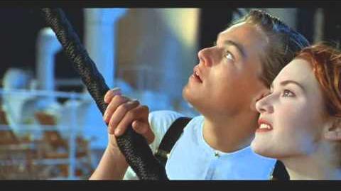 """Shooting Star"" - Deleted Titanic Scene"