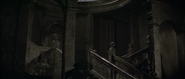 Grand Staircase in Raise The Titanic (1980)