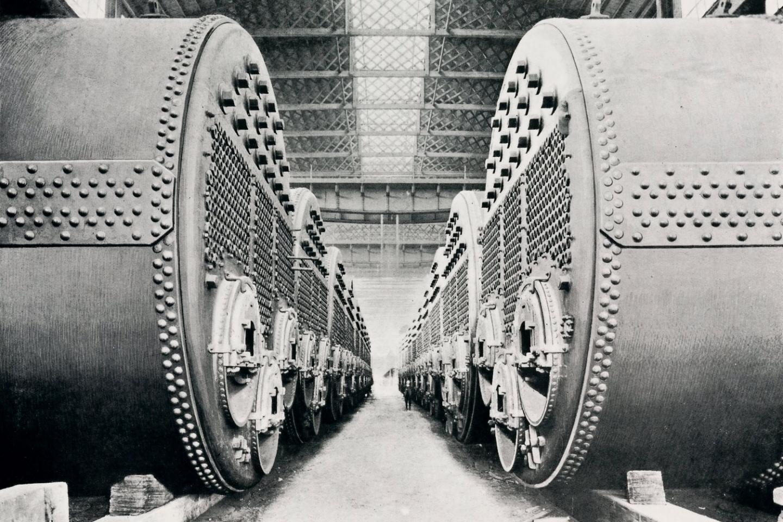 Image - Boilers.jpg | Titanic Wiki | FANDOM powered by Wikia