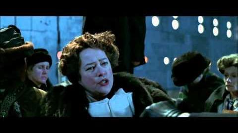 Titanic (1997) Deleted scene Molly Brown's Rowing School HD 1080p