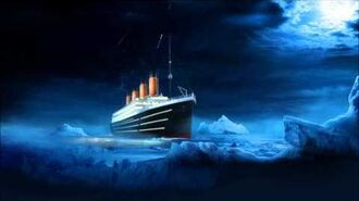 Titanic (Violin) - Nearer my God to thee Extended