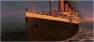 Titanic crépuscule