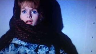 """Debbie Reynolds in the """"The Unsinkable Molly Brown"""""""