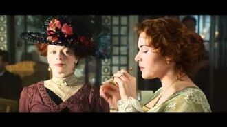 """Titanic 3D """"You Going to Cut Her Meat too Call"""" Official Clip HD"""