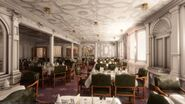 TH&G - First Class Dining Saloon