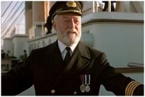 Commandant Titanic