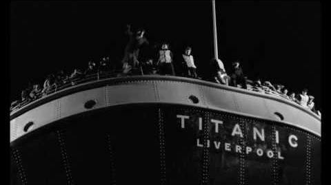 Video - A night to Remember - Sinking Scene   Titanic Wiki ...