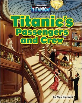 Titanic's Passengrs & Crew