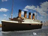 Titanic II (ship)