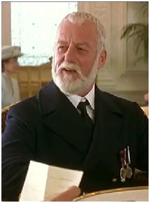 Commandant Smith