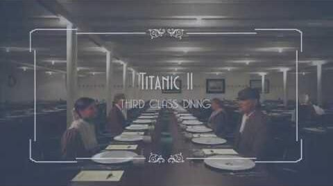 Titanic II - Technical Specifications Update