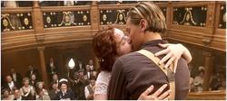 Jack Rose baiser final