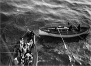 Titanic lifeboat 8